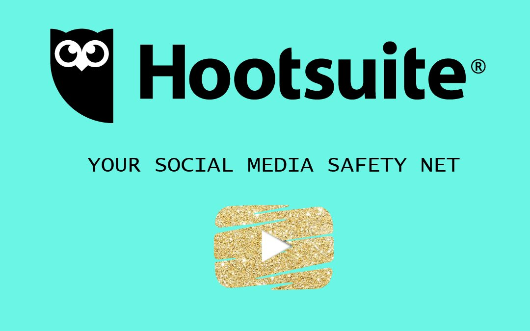 Hootsuite, Your Social Media Safety Net